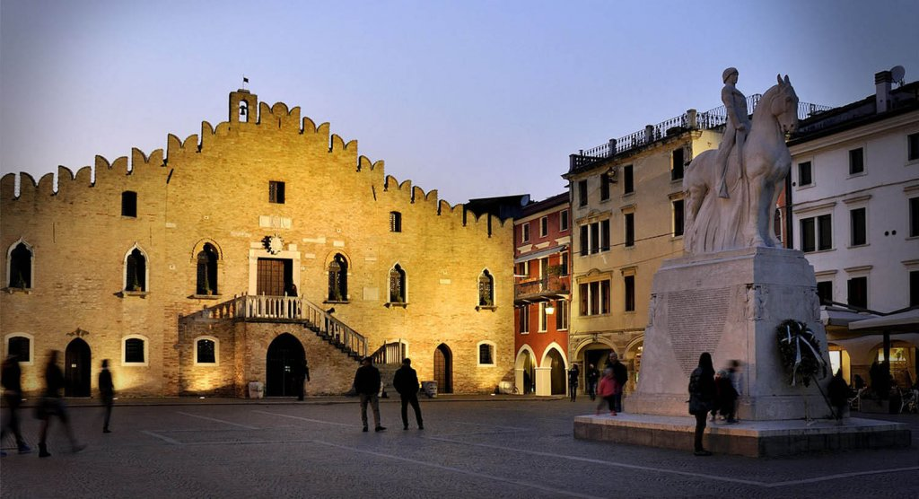 Portogruaro, the crossroads of the Eastern Veneto